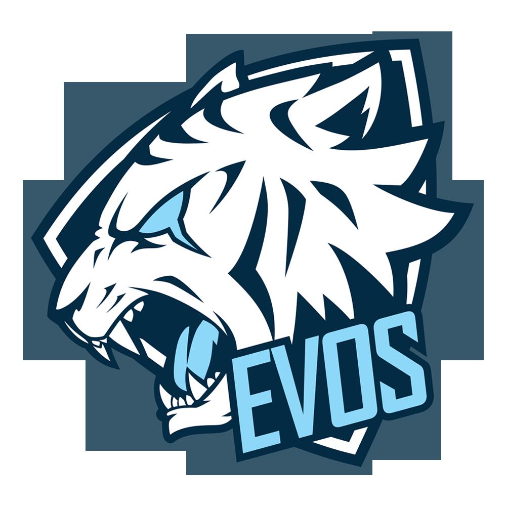 EVOS Esports-logo