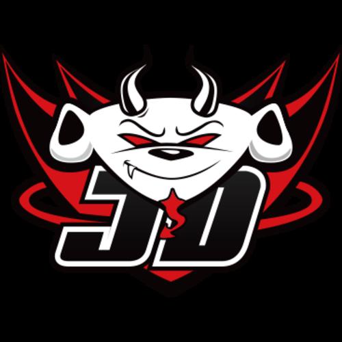 JD Gaming-logo