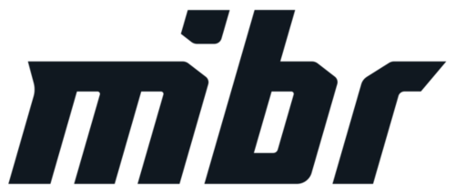 MIBR Logo