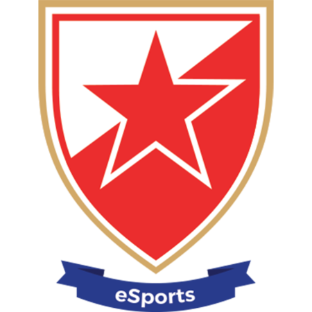 Crvena zvezda Esports-logo