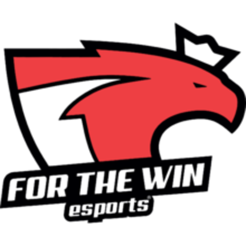 For The Win Esports-logo
