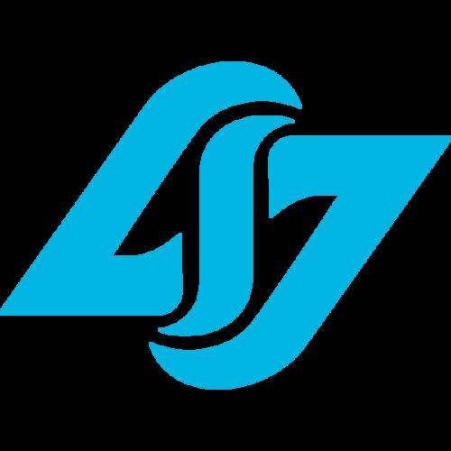 Counter Logic Gaming-logo
