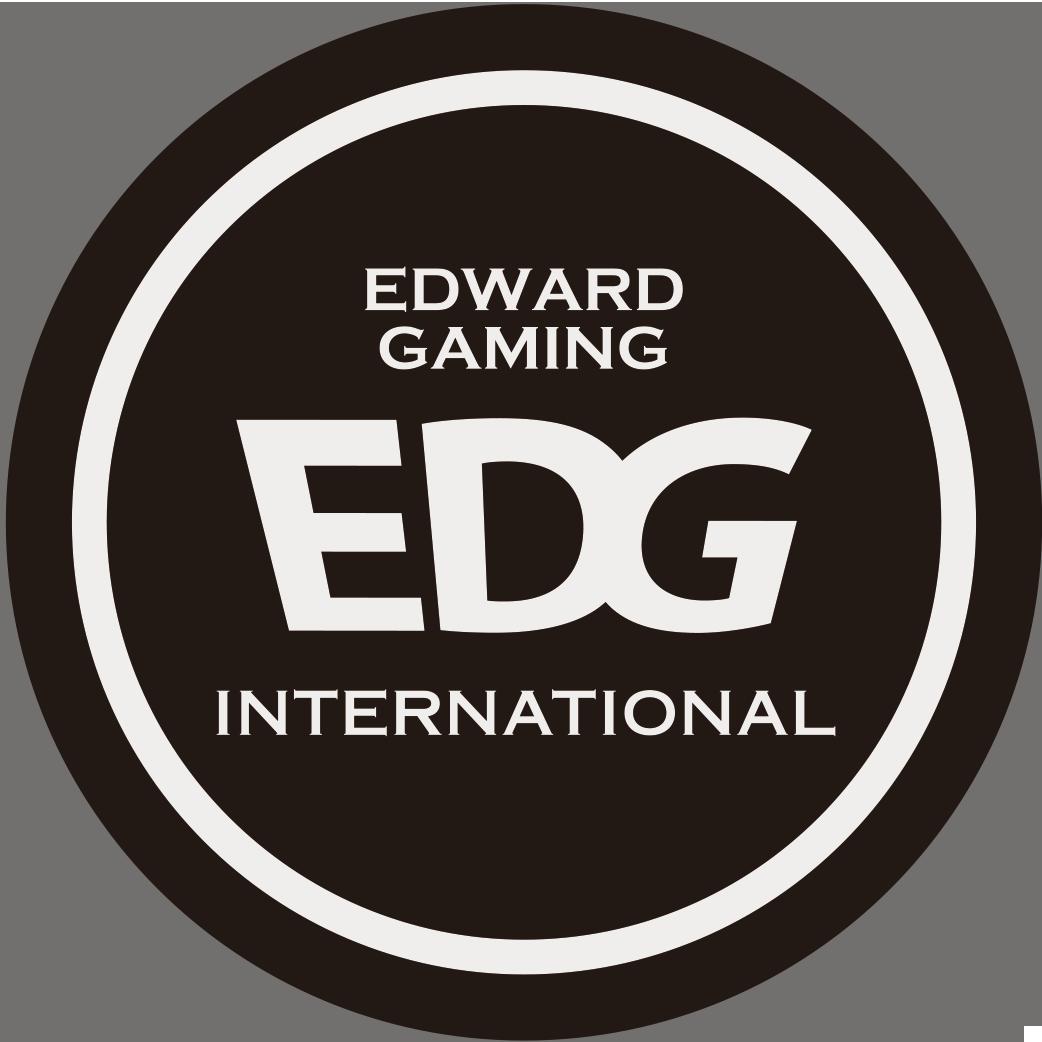 EDward Gaming-logo