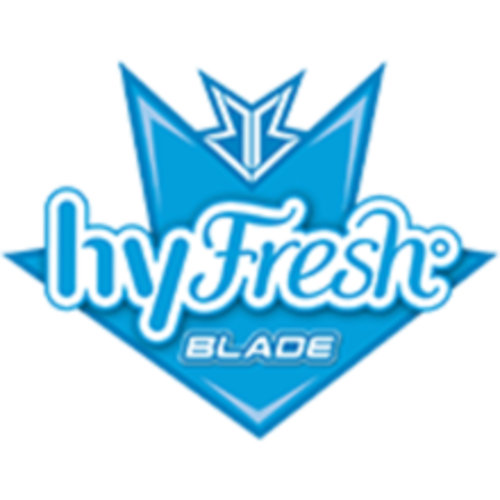 hyFresh Blade-logo