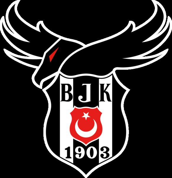 Beşiktaş Esports-logo