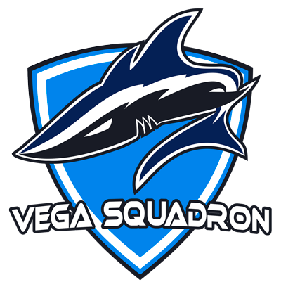 Vega Squadron-logo